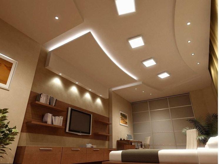 Tipi Di Illuminazione Per Interni Illuminazione Interni Light